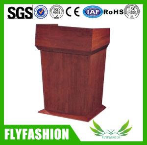 Banheira de venda Tabela palestra de madeira, púlpito, Rostro pódio (SF-15T)