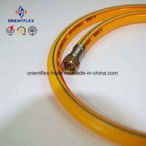 China fabricante fornecer energia de PVC a mangueira de pulverização