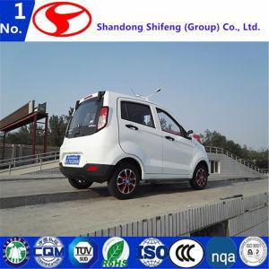 中国製4つのドアの電気自動車(ShiFeng)