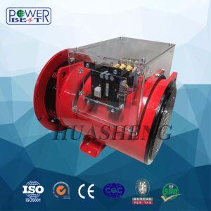 6.5Kw-50kw Copiar Stamford Marine conjunto gerador a diesel