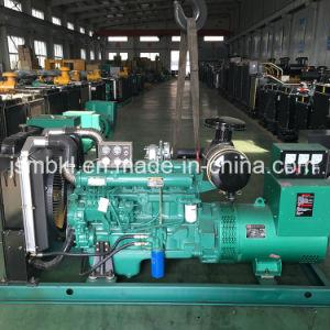 75kw Weichai Ricardo Power Generation avec moteur diesel 6 cylindres R6105ZD 1500 tr/min refroidi par eau