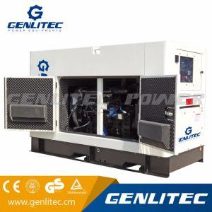 10kVA 12,5 kVA 15kVA a 20kVA a 25kVA 30kVA silencioso generador eléctrico Diesel portátil