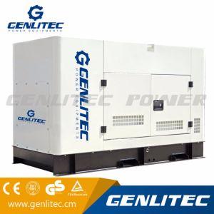 Utilisation interne 10kVA 20kVA 30kVA Super Générateur Diesel silencieux