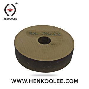 Novo material de alta qualidade as rodas de polimento de Bd abrasivos