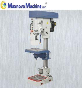 Perforatrice verticale del Auto-Feed della trasmissione a cinghia (mm-SB35)