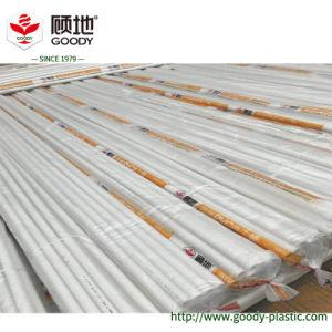 PVC PVC-U do tubo de transferência de plástico para Tubo de protecção do fio do cabo eléctrico