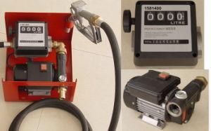 De elektrische Pomp van de Overdracht (DYB60-AC220)