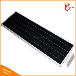 Todos al aire libre en una calle luz LED Solar Solar jardín lámpara de carretera