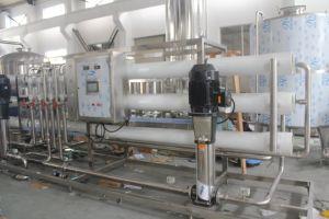 30000 л/ч чистая Система водоподготовки машины