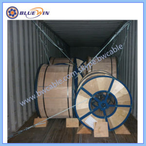 Cabo de alimentação de baixa tensão Cu/PVC/PVC Cabo 600/1000V
