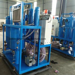 Purificador de óleo lubrificante óleo hidráulico da máquina (TYA-50)