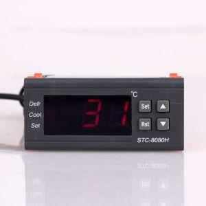 Het programmeerbare Controlemechanisme stc-8000h van de Temperatuur van de Koeling Digitale