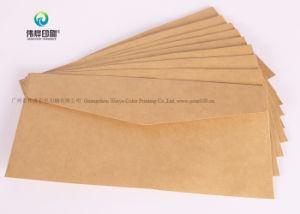더 싼 Kraft 종이 봉투 그림엽서 포장 선물 카드 봉투