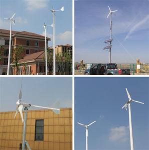 5000W 220volt самонаводят генератор/ветрянка ветротурбины с панелями солнечных батарей