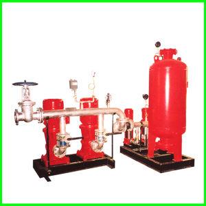 De Apparatuur van de Watervoorziening van de Pomp van de hoge druk Met OEM