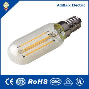 Marcação RoHS 3W-8W E14 LED estilo do tubo da lâmpada de incandescência