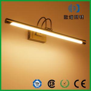 16W Blanc Chaud 95-265V 4500K LED feu avant de rétroviseur