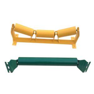 Transportador de rodillos a través de la CEMA la trituración de piedra de la selección