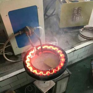 回転ベアリングのための電磁誘導のヒーターは堅くなる
