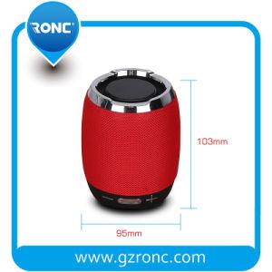 Utilisation de téléphones mobiles de vente chaude lumière disco-parleur audio Power Pro