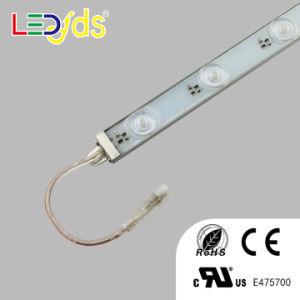 18PCS 18W 2835 SMD impermeabilizzano l'indicatore luminoso di striscia del LED