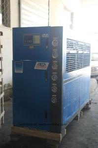 水によって冷却されるスクロールタイプ産業冷凍装置
