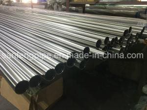 Tubo saldato dell'acciaio inossidabile di ASTM A269