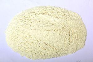 Novas culturas de alho em pó com certificado SGS
