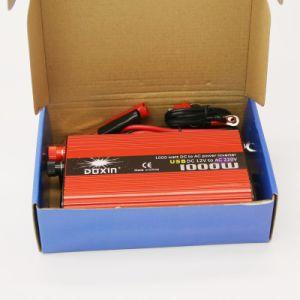 Для изготовителей оборудования на заводе инвертора солнечной энергии на 1 Квт с красного цвета