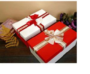 Elegante simple Venta caliente Fabricación Fancy Sweety Candy Caja de regalo