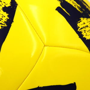 Hot Sale 18 panneaux TPU PRO Formateur de football en cuir