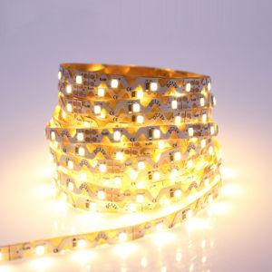Tipo pieghevole/flessibile 2835 striscia della striscia S di figura 12W/M Nonwaterproof LED di S del LED Bendable con Ce RoHS