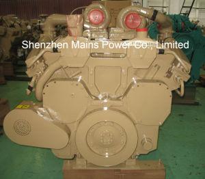1400HP de Mariene Motor van Cummins voor de Motor van de Boot van de Baggermachine van de Vissersboot