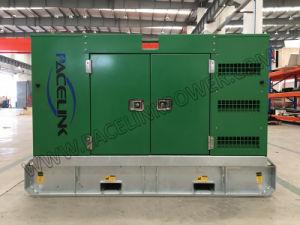 10 Ква Super Silent Генераторная установка дизельного двигателя на базе Perkins с маркировкой CE/ISO