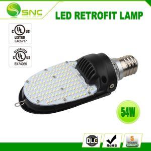 Retrofit LED 54W Lámpara con base de rota