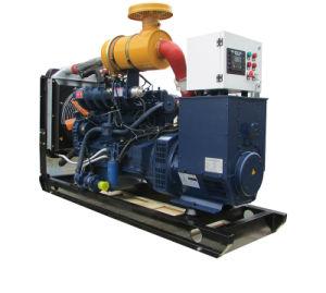 Refrigerado por agua al por mayor 100kw grupo electrógeno de Gas Natural
