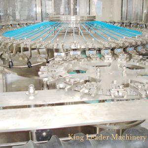 Hete het Drinken het Vullen Machine voor de Installatie van Lage Kosten