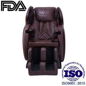 3D exclusivo S forma Full-Body sillón de masaje Shiatsu
