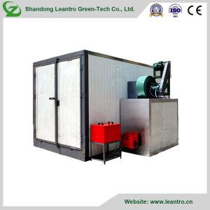 Ökonomischer und praktischer Dieselpuder-Beschichtung-Ofen für Puder-Beschichtung