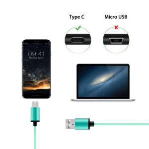 2018 высокоскоростной порт USB 3.0 на USB 3.1 типа - с помощью кабеля USB для телефонов