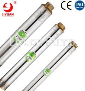 Promotion de la pompe à eau solaire, de la pompe à eau submersibles