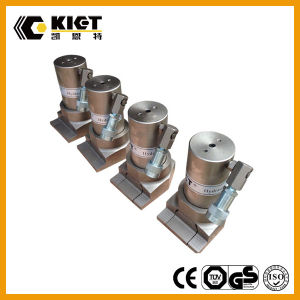 Venda a quente tipo ranhurado cilindro hidráulico para substituição