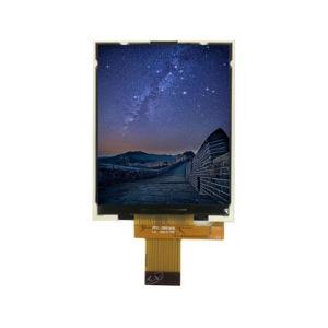 2.8 Baugruppe hohen der Helligkeit der Zoll Auflösung-240*320 und 16bit/MCU der Schnittstelle TFT LCD