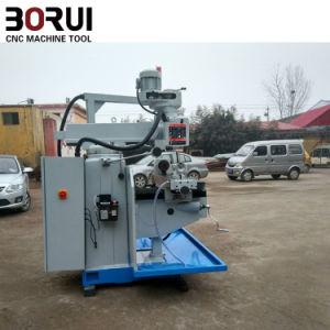 Xk6325 Torreta Universal de perforación y fresadora CNC