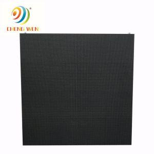 P3.91 500*500mm Indoor haute qualité pour la location d'affichage à LED