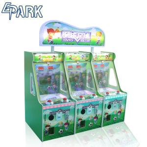 Comercio al por mayor facilidad de mantenimiento en caliente de fútbol de Felices los Niños de la máquina Arcade Shooting Juego de Pelota la máquina