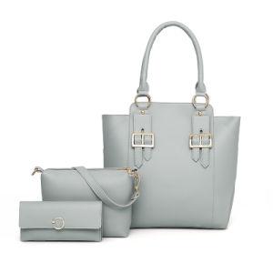 Modedesigner PU-lederner Dame-Handtaschen-Frauentote-Beutel