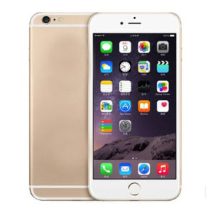 Commerce de gros téléphone mobile iPhone 6 16/64/128GO ROM Téléphone cellulaire