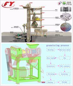 meststoffen apparatuur die korrelsmachine maken
