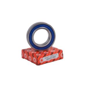 Fabricante chino de todos los tipos de rodamientos de acero cromado